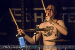 Florian Grey @2019-03-09 Hamburg